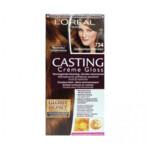 L'Oréal Casting Crème Gloss Haarkleuring 734 Honey Crumble - Goudkoperblond
