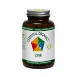 Essential Organics Zink 25 mg