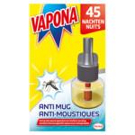 Vapona Anti-Mug Muggenstekker Navulling