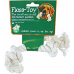 Boon Flostouw Wit Mini