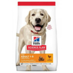 Hill's Canine Adult Large Light Chicken