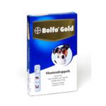 Bolfo Gold Hond Vlooiendruppels 100