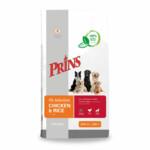 Prins Fit Selection Kip - Rijst