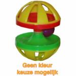 Boon Plastic Knaagdierspeelgoed met Bel