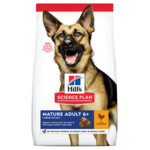 Hills Canine Mature Adult Large Kip