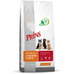 Prins Fit Selection Hond Kip & Rijst