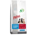 Prins Fit Selection Hond Zalm & Rijst