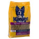 Kanjer Hondenvoer Lam - rijst
