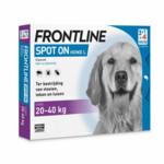 Frontline Spot On Hond L