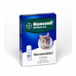 Mansonil Kat All Worm