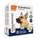 Biofood Schapenvet Maxi Bonbons Knoflook
