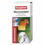 Beaphar Wormmiddel voor Vogels