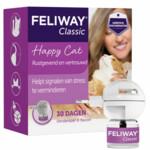 Feliway Classic Verdamper + Navulling  48 ml