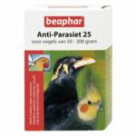 Beaphar Anti-Parasiet 25 Vogel