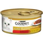 Gourmet Gold les Cassolettes Rund
