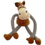 Yap Pull My Leg Pluche Paard