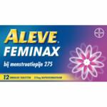 Aleve Feminax 275