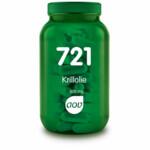 AOV 721 Krillolie (500mg)
