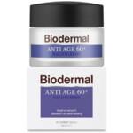 Biodermal Nachtcreme Anti Age 60+