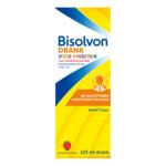 Bisolvon Drank voor Kinderen Aardbeiensmaak