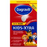 Dagravit Multivitamine Kids Xtra 3-5 jaar