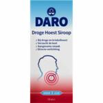Daro Siroop Droge Hoest