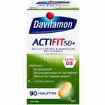 Davitamon Actifit 50+