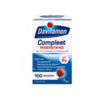 Davitamon Compleet Weerstand  100 dragees