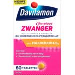 Davitamon Compleet Zwanger  60 tabletten