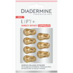 Diadermine Capsules Lift+ Direct Effect  7 capsules