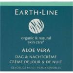 Earth-Line Dag en Nacht Creme Aloe Vera