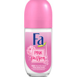 Fa Deodorant Roller Pink Passion