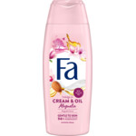 Fa Douchecreme Cream Oil Silk Magnolia  250 ml