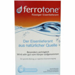 Ferrotone Bronwater