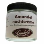 Ginkels Amandel Nachtcreme