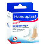 Hansaplast Sport Enkelbandage Small