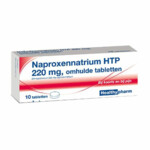 Healthypharm Naproxennatrium 220mg