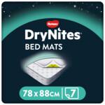 DryNites Bed Matrasbeschermers   7 stuks