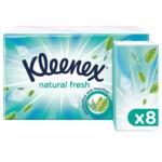 Kleenex Balsam Menthol Tissues