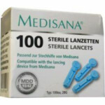 Medisana Meditouch Lancetten