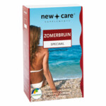New Care Zomerbruin Speciaal
