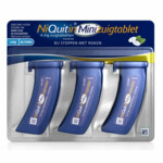 Niquitin Mini 4 mg Zuigtablet