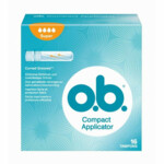 OB Compact Applicator Super