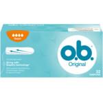 OB Tampons Original Super