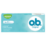 OB Tampons Original Super Plus