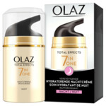 Olaz Total Effects 7-in-1 Anti-veroudering Nachtcrème  50 ml