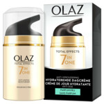 Olaz Total Effects 7-in-1 Anti-veroudering Hydraterende Dagcrème Parfumvrij