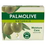 Palmolive Tabletzeep Naturals Moisture Care Olijf
