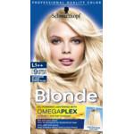 Schwarzkopf Permanente Blondering Intensive Blond Super Plus L1++