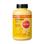Roter Vitamine C 70 mg Citroen